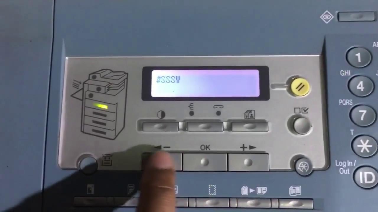 driver photocopieur canon ir 2018 gratuit