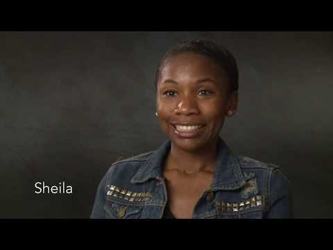 Sheila Discovered She Had Fibroids After a Miscarriage