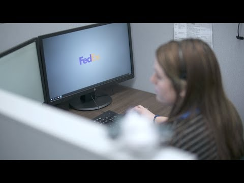 University Of Memphis Lambuth Umrf Fedex Call Center Youtube
