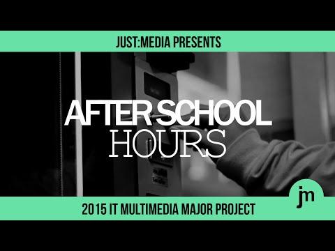 After School Hours - Short Film