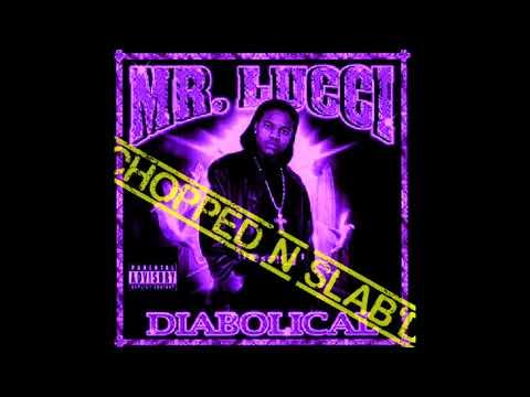 Mr Lucci-