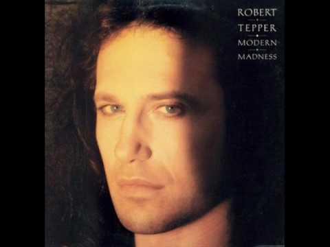 Robert Tepper - The Unforgiven (Modern Madness)