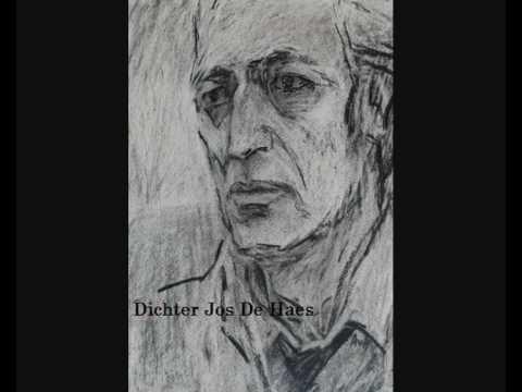 Jos De Haes - Gedicht 'Genealogie' tweemaal gelezen