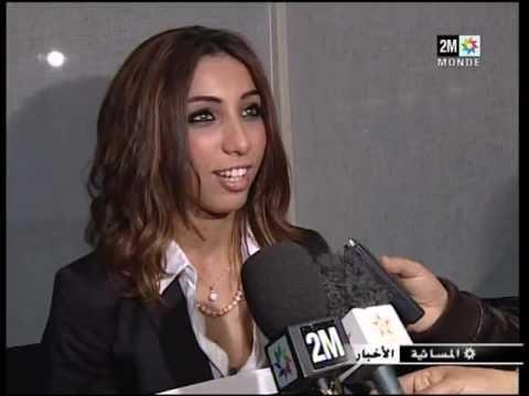 Arab maroc show - 3 part 9