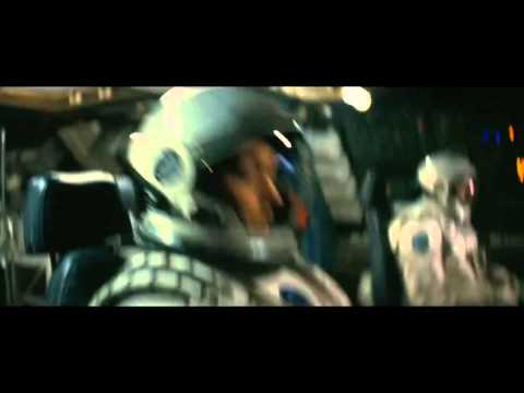 "Interstellar [2014] - ""Imperfections"" Party Thieves Score"