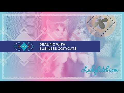Dealing With Business Copycats
