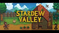 Stardew Valley - Trailer