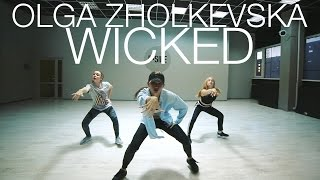 Future - Wicked | Choreography by Olga Zholkevska | D.side dance studio