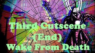 Third Cutscene (End)