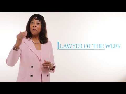 LAWYER OF THE WEEK- Episode 37, London, UK