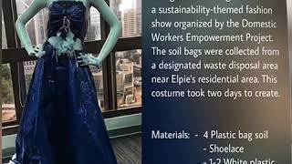 DWEP - Sustainable Sunday Couture