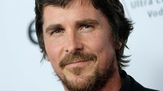 Christian Bale Reveals Why There Wasn't A 4th Dark Knight