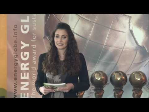 Energy Globe Award Ceremony 2016
