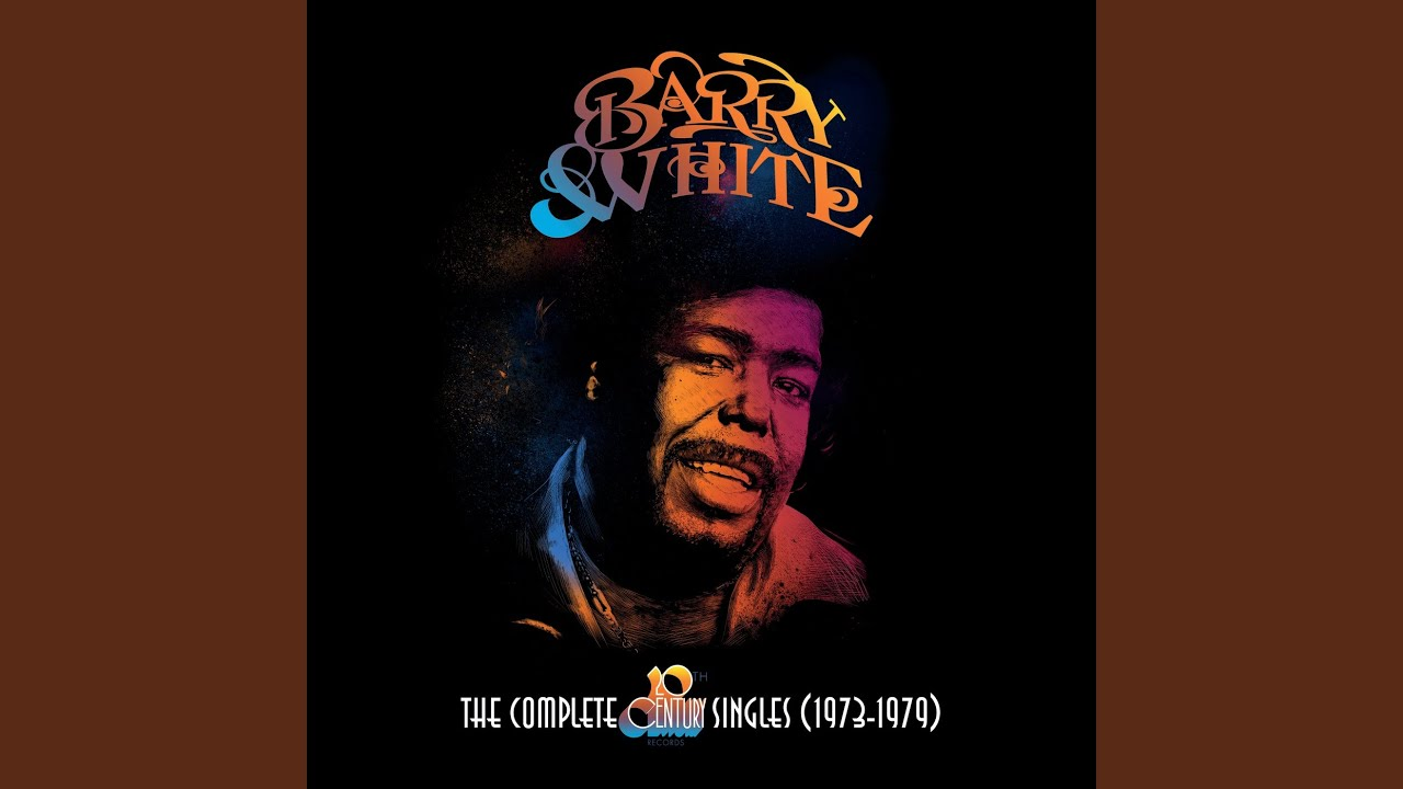 barry white singles