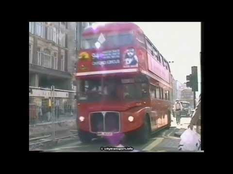 Buses & More 1990