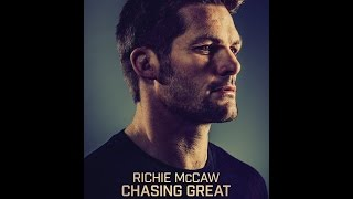 Richie McCaw's - Chasing Great (Trailer)