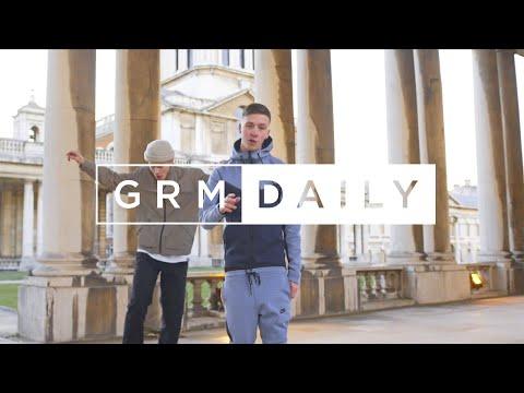 Chris Cash - Dreams [Music Video] | GRM Daily