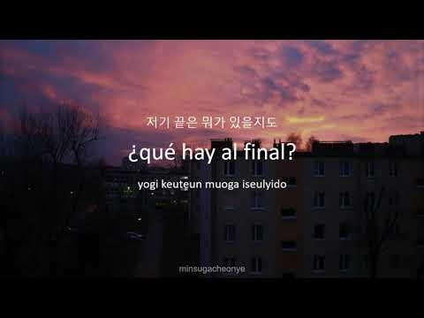 People - Agust  D (traducida al español) pronunciación + hangul