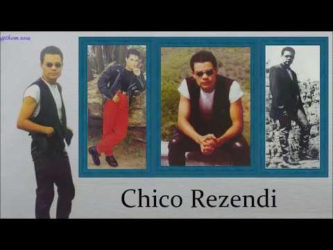 Chico Rezendi - Show Ao Vivo Em Flores - PI (2000) Relíquia