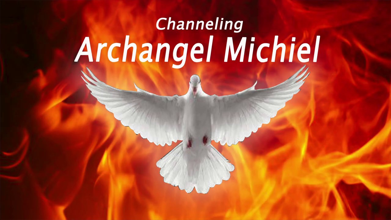 AA Michael life extension meditation - YouTube