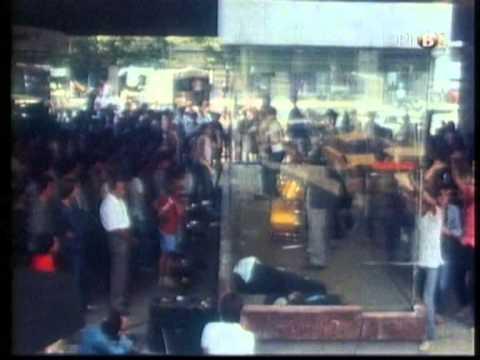 Pekinška Patka - Live @ Nork, Novi Sad 1979