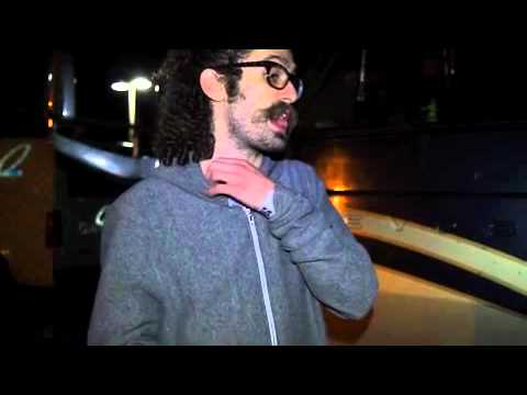 The Gaslamp Killer interview