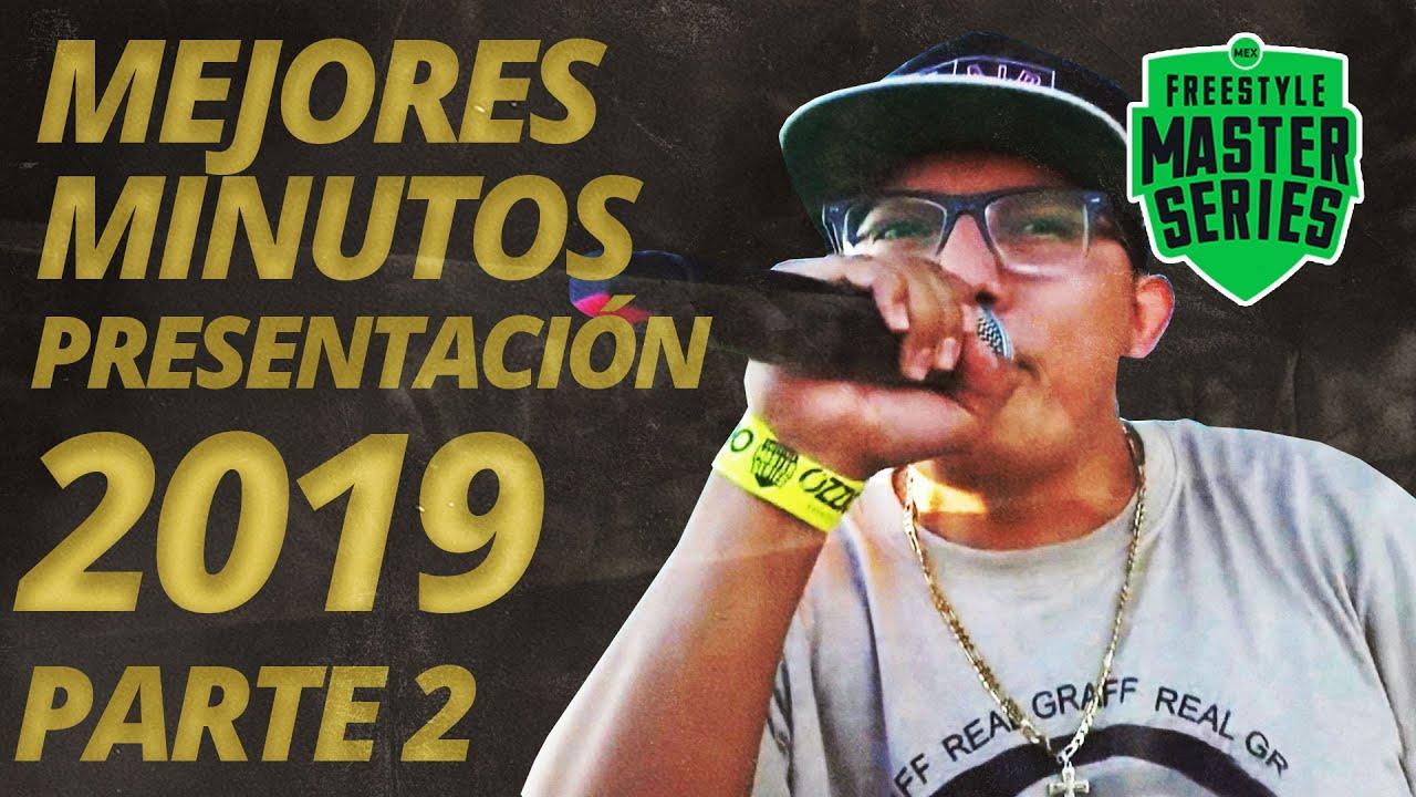 MEJORES MINUTOS DE PRESENTACIÓN #FMSMÉXICO 2019 - Parte 2 | Urban Roosters