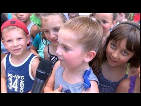 East Fishkill Summer Camp 2016