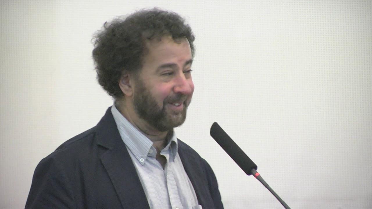 Лекція Стівена Едельсона «Новітні дослідження проблем аутизму» (без перекладу)