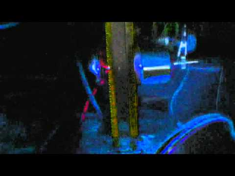 General Radio StroboTac: 1531-P2 Delay Unit Demonstration