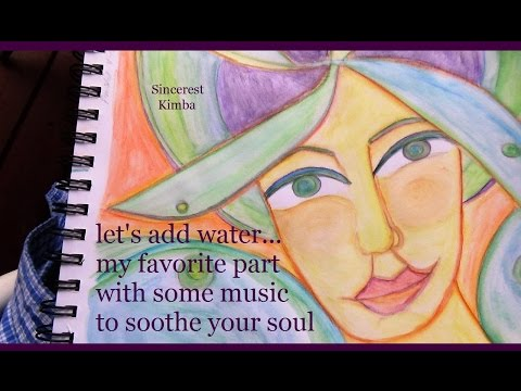 Art & Beethoven Beautiful YouTube companions stress relief therapy