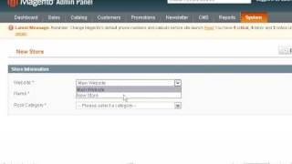 How to create & manage additional store in Magento | SiteGround Magento Tutorial (for Beginners)