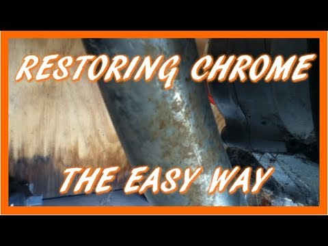 How To Restore Chrome (The Cheapest & Easiest Way)
