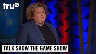 Talk Show the Game Show - Lightning Round: Fortune Feimster vs. Adam Cayton-Holland | truTV