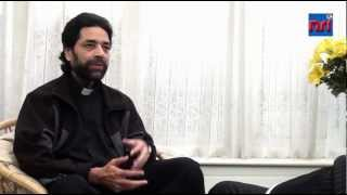 The singing priest (Fr.Dr.Paul Poovathingal CMI)- Part 1