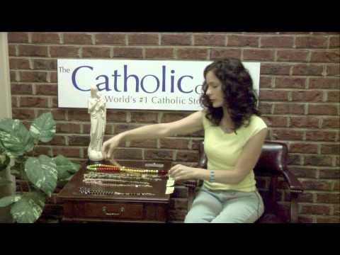 Top 7 Best Selling Rosaries at The Catholic Company