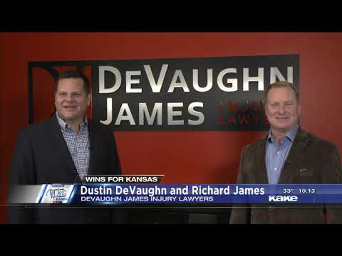 The Salvation Army of Wichita - DeVaughn James Injury Lawyers WINS for Kansas