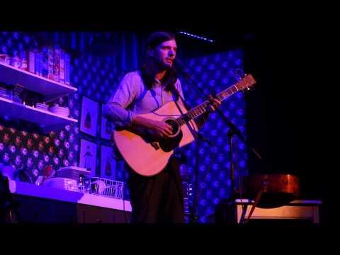 "Seth Avett & J.L. Mayfield ""Angeles"" Birchmere Music Hall 03.11.15"