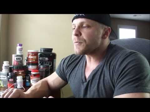 Ask the Machine - Deer Antler Velvet and The Ray Lewis Doping Scandal | Tiger Fitness
