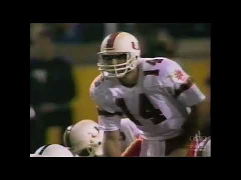 The National Football Foundation | Television Commercial | 2001