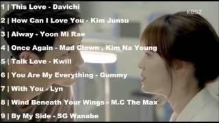 Tổng Hợp Nhạc Phim Hậu Duệ Mặt Trời OST full