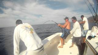 Team Santana Sportfishing - (Highlights)