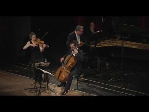 ATOS Trio: Rebecca Clarke  Piano Trio 1921, complete