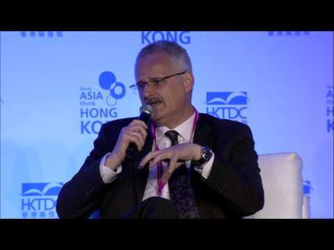 Overseas Companies finding success in Asia through Hong Kong (TATHK Chicago)