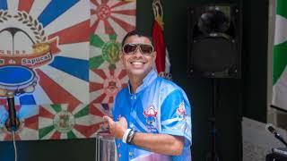 Doentes da Sapucaí 2018 - Homenagem Emerson Dias
