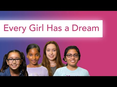 #YearEndGiving | Every Girl Has A Dream | Career Girls