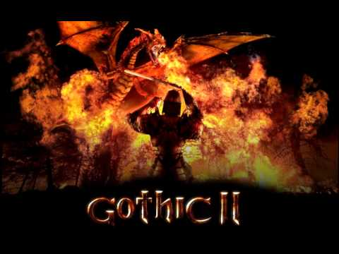 Gothic 2 [OST] [CD2] #02 - Nature 1 Theme