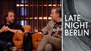 Bjarne Mädel & Olli Schulz zu Gast | Late Night Berlin | ProSieben
