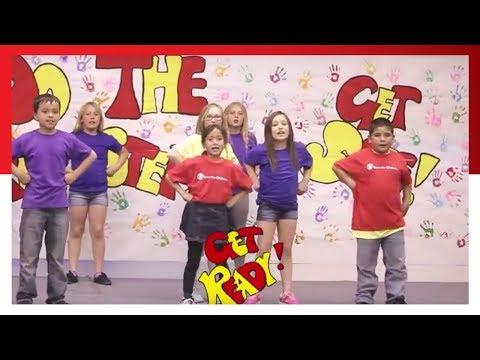 The Prep Step  | Save the Children