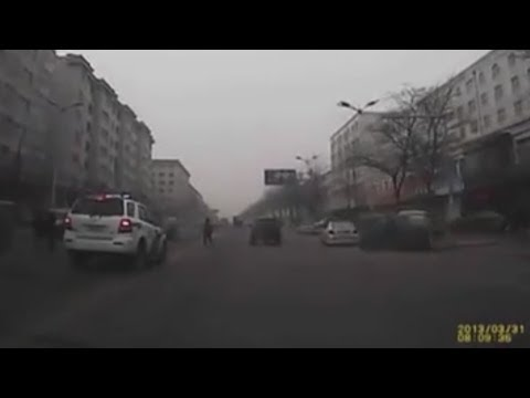 Here's Why Many Chinese Drivers Intentionally Kill Pedestrians They Accidentally Hit